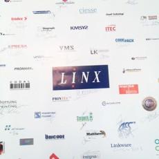 Linx distributerska konferencija